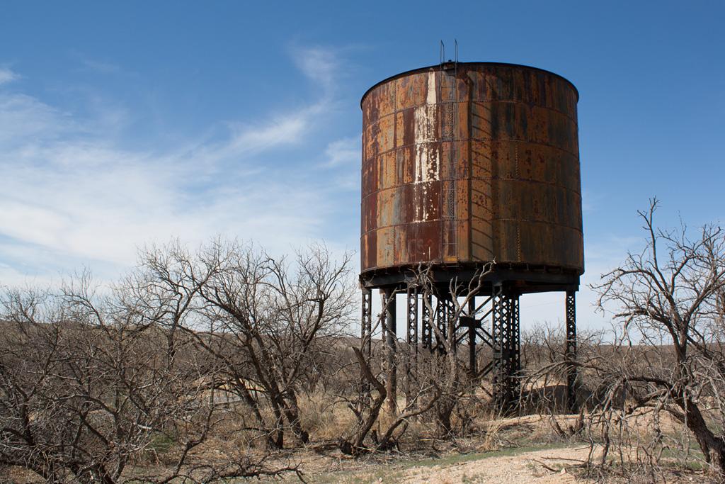 Pantano Townsite, east of Vail, Arizona