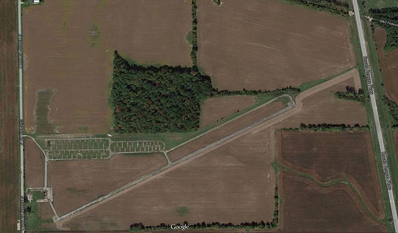 Speedway Airport Google Satellite 080215 R