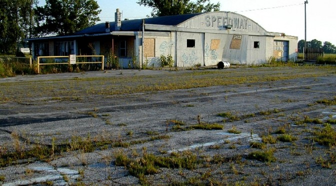 Airfields Abandoned Repurposed Indiana Mental Scraps - Airports in indiana